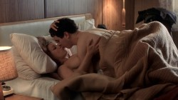 Alex Kingston nude bush and Holly Davidson nude butt - Essex Boys (UK-2000) HD720p Web-DL (14)