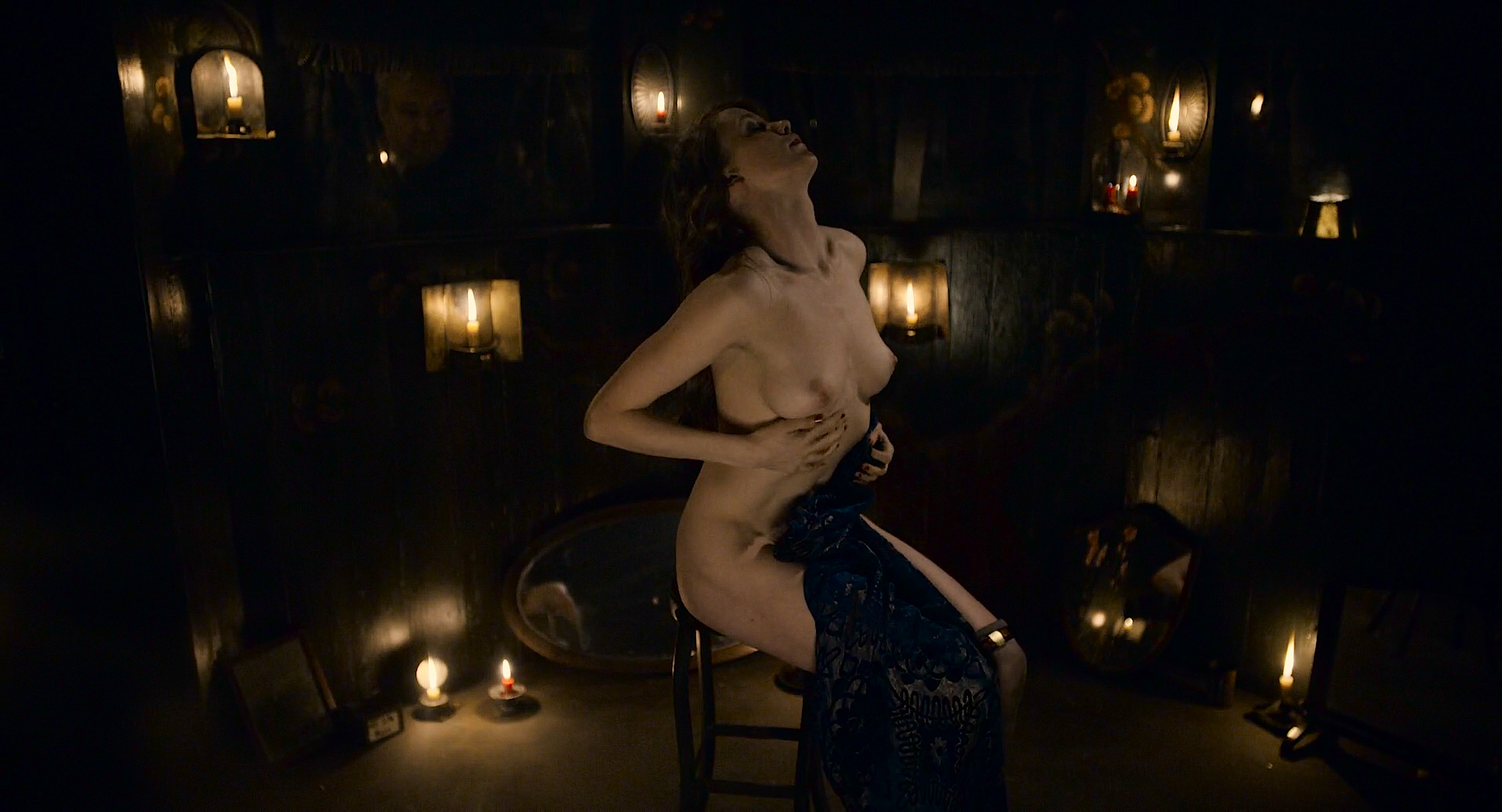 Alicia ann lynch naked uncensored, awesome nude wife