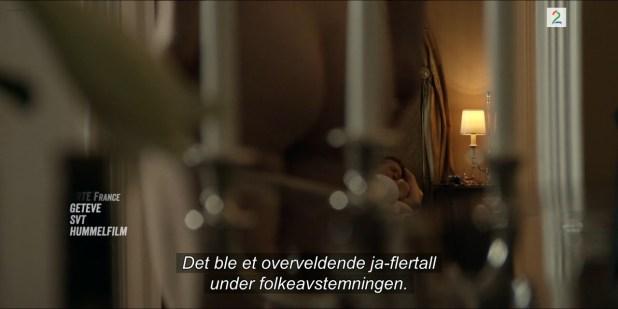 Ane Dahl Torp nude butt and Janne Heltberg nude - Okkupert (NO-2015) s1e6-7 HDTV 720p (2)