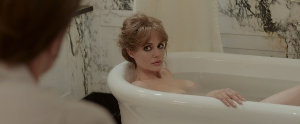 Angelina Jolie nude topless and Melanie Laurent nude sex - By The Sea (2015) HD 1080p WEB-DL UNCUT (17)