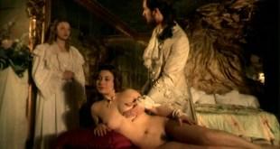 Antonella Salvucci nude full frontal and Sara Sartini nude - L'educazione sentimentale di Eugénie (IT-2005) (24)