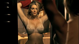 Diora Baird hot lingerie and Jordana Brewster hot - The Texas Chainsaw Massacre -The Beginning (2006) HD1080p BluRay