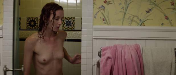 Jill Evyn nude butt, boobs and sex - Adaline (2015) HD 1080p BluRay (8)