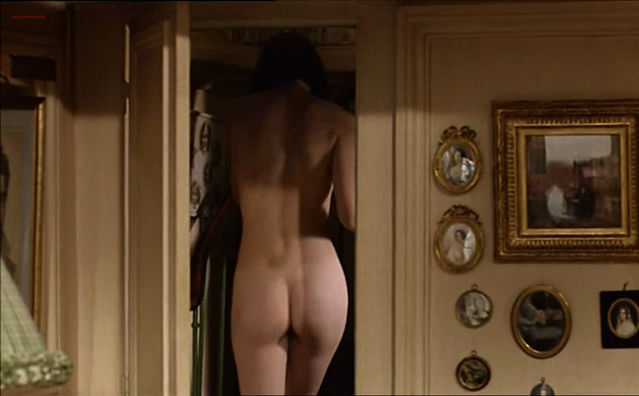 Élodie Bouchez nude bush and Sophie Aubry nude butt and boobs- Le plus bel âge (FR-1995) (26)