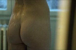 Renate Reinsve nude brief butt and side boob in the shower – Villmark 2 (NO-2015) HD 1080p BluRay