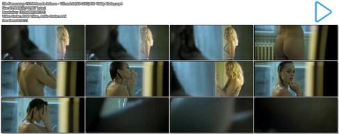 Renate Reinsve nude brief butt and side boob in the shower - Villmark 2 (NO-2015) HD 1080p BluRay (6)