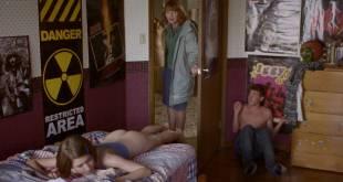 Sarah Lind nude butt Jilena Cori nude Hilary Duff hot - What Goes Up (2009) HD 1080p WEB (4)