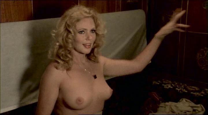 Serena grandi boobs nude
