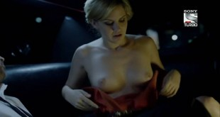 Tara Radcliffe nude, Nikki Griffin and Donna Scott all nude and hot sex in - Femme Fatales (2012) s2e7 (6)