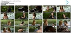 Adriana Esteves nude full frontal and sex - Real Beleza (BR-2015) (7)