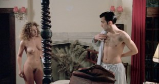 Alex Kingston nude full frontal Kate Hardie nude - Croupier (1998) HD 1080p BluRay (4)