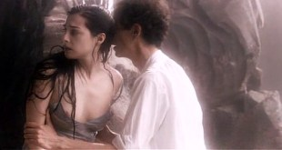 Assumpta Serna nude and Amira Casar nude too - The Piano Tuner of Earthquakes (2005) (7)