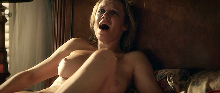 Danielle Savre nude topless and sex - Adulterers (2015) (4)