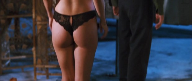 Eliza Dushku hot butt in thong and Lindy Booth hot sex - Nobel Son (2007) HD 1080p BluRay (7)