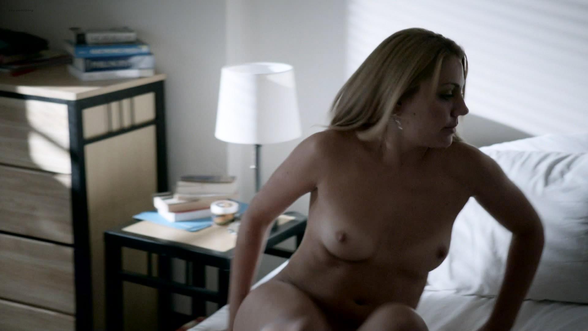 Sasha alexander nude photographs