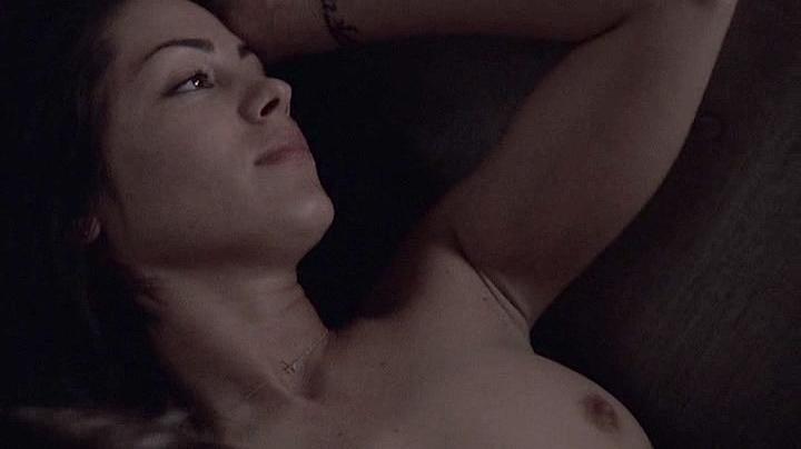 Rebecca ferguson nude photos