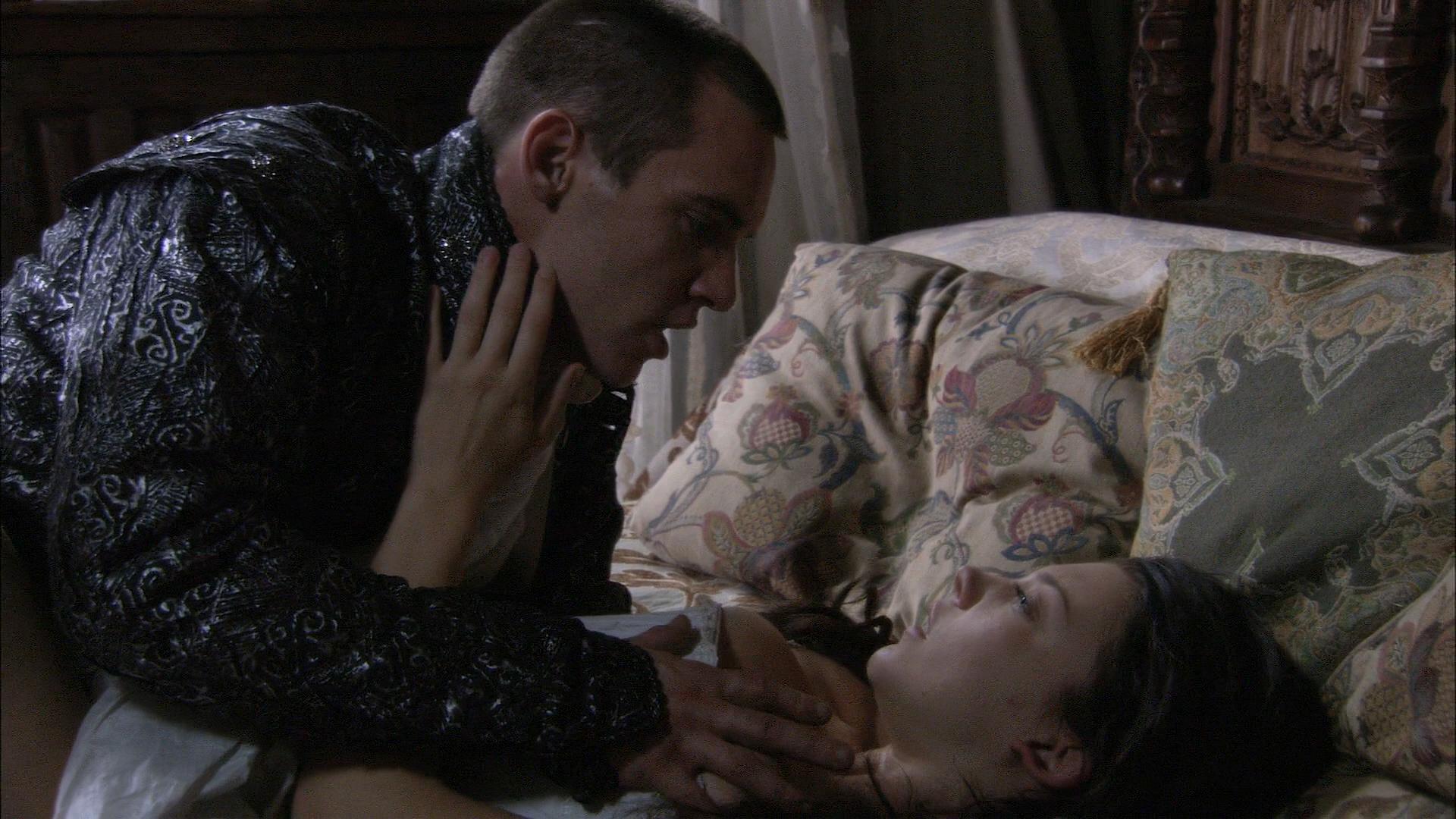 Natalie Dormer hot sex and Gabrielle Anwar hot - The Tudors (2007) S01E05 HD 1080p (4)
