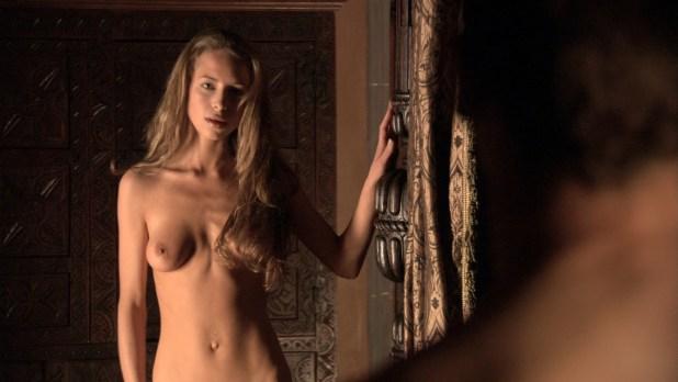 Natalie Dormer nude Rachel Montague and Lorna Doyle nude too- The Tudors (2007) S01E03 HD 1080p BluRay (5)