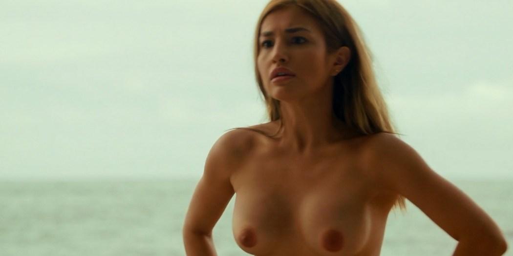 Nathalie Hart nude topless and sex - Sin Island (2018) HD 1080p Web (7)