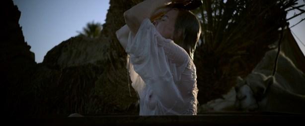 Nicole Kidman hot, wet see through and pokies- Queen of the Desert (2016) HD 1080 WEB-DL (4)
