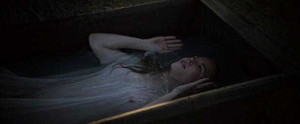 Nicole Kidman hot, wet see through and pokies- Queen of the Desert (2016) HD 1080 WEB-DL (9)