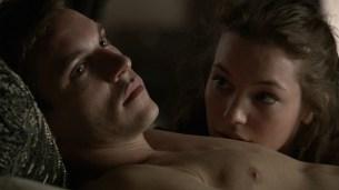 Perdita Weeks hot - The Tudors (2007) S01E02 HD 1080p BluRay (4)