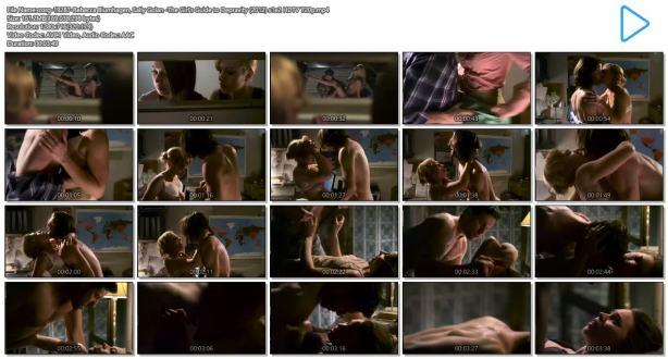 Rebecca Blumhagen nude Sally Golan nude sex - The Girl's Guide to Depravity (2012) s1e2 HDTV 720p (8)