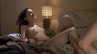 Rebecca Blumhagen nude sex, Sally Golan nude other's nude too. - The Girl's Guide to Depravity (2013) s1e11 HDTV 720p