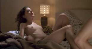 Rebecca Blumhagen nude sex, Sally Golan nude other's nude too. - The Girl's Guide to Depravity (2013) s1e11 HDTV 720p (1)
