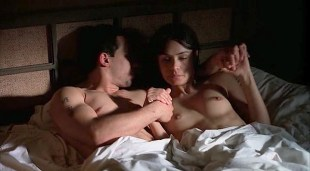 Shannyn Sossamon nude topless hot sex Stephanie Lugo nude and Katija Pevec nude too - Life Is Hot in Cracktown (2009)