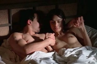 Shannyn Sossamon nude topless hot sex Stephanie Lugo nude and Katija Pevec nude too – Life Is Hot in Cracktown (2009)