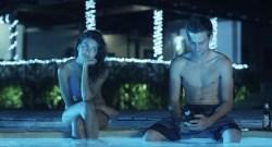 Sofia Pernas hot in bikini, Lindsey McKeon hot other's hot bikini too - Indigenous (2015) HD 720p WEB-DL (4)