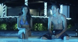Sofia Pernas hot in bikini, Lindsey McKeon hot other's hot bikini too - Indigenous (2015) HD 720p WEB-DL (3)