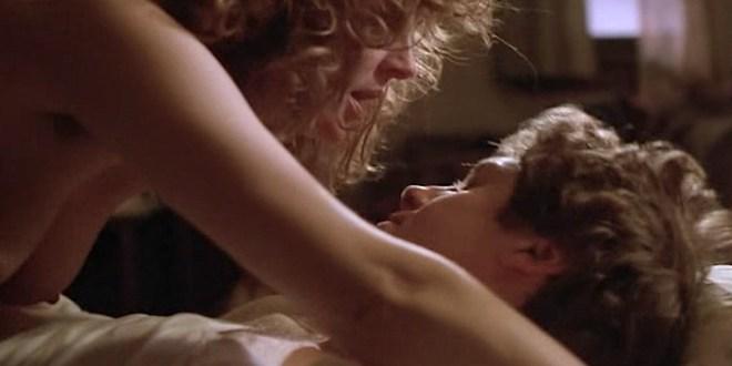 Susan Sarandon Nude Topless And Hot Sex - White Palace 1990-2244