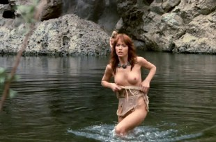 Tanya Roberts nude topless – The BeastMaster (1982) HD 1080p BluRay