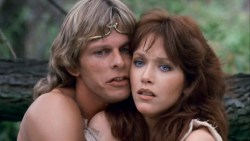 Tanya Roberts nude topless - The BeastMaster (1982) HD 1080p BluRay (3)