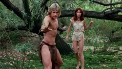 Tanya Roberts nude topless - The BeastMaster (1982) HD 1080p BluRay (2)
