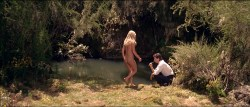 Tanya Roberts nude topless butt and France Zobda nude butt - Sheena (1984) HDTV 1080p (11)
