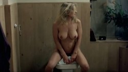 Amira Casar nude bush Helene de Saint Pere nude full frontal - Peindre ou faire l'amour (FR-2005) (27)