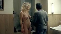 Amira Casar nude bush Helene de Saint Pere nude full frontal - Peindre ou faire l'amour (FR-2005) (25)
