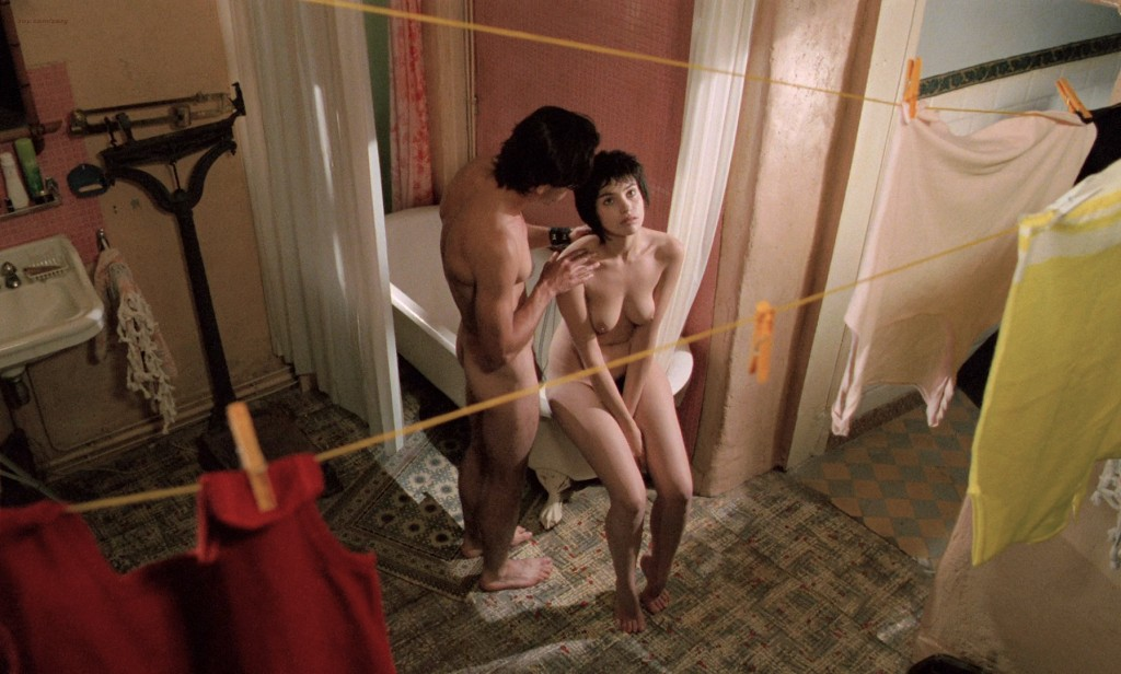 Beatrice Dalle nude full frontal, butt and topless - Betty Blue 37 2 Le Matin (FR-1986) Director's Cut HD 1080p BluRay (17)