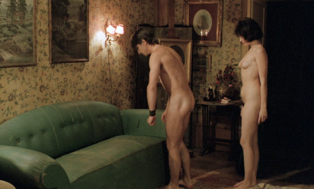 Beatrice Dalle nude full frontal, butt and topless - Betty Blue 37 2 Le Matin (FR-1986) Director's Cut HD 1080p BluRay (7)