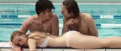Céline Sallette nude butt Roxane Arnal nude topless sex threesome - Les rois du monde (FR-2015) (15)