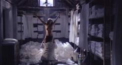 Dalila Di Lazzaro nude full frontal and Angelica Ippolito nude bush and butt - Oh serafina (IT-1976) (15)