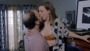 Gillian Jacobs hot sex riding a dude - Love (2016) s1e3 HD720p