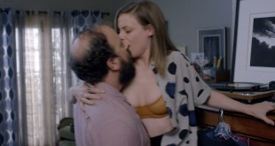 Gillian Jacobs hot sex riding a dude - Love (2016) s1e3 HD720p (5)