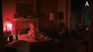 Juno Temple nude butt and boob in hot sex scene - Vinyl (2016) s01e01 HDTV 1080p (7)