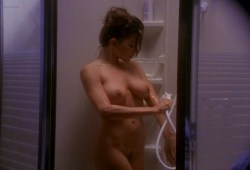 Krista Allen etc nude bush and sex other's nude too - Emmanuelle in Space - A Time to Dream (1994) (10)