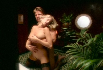 Krista Allen nude and others nude and lot of sex - Emmanuelle in Space - First Contact (1994) (4)
