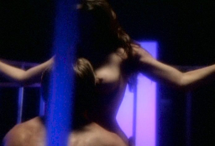 Krista Allen nude and others nude and lot of sex - Emmanuelle in Space - First Contact (1994) (12)